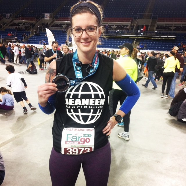 Mild Traumatic Brain Injury: How I Became a Runner.